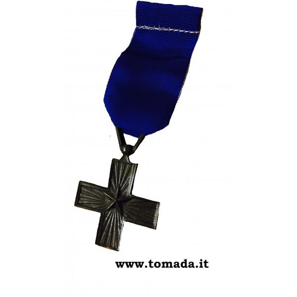 croce valore di guerra