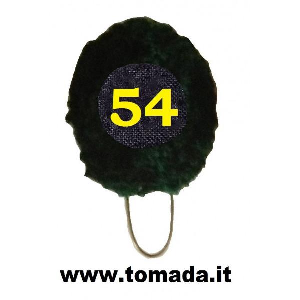 nappina verde artiglieria da montagna 54