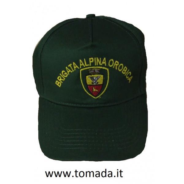 CAPPELLINO BRIGATA ALPINA OROBICA