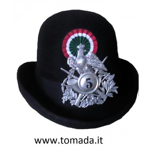 cappello alpini storico del 1872