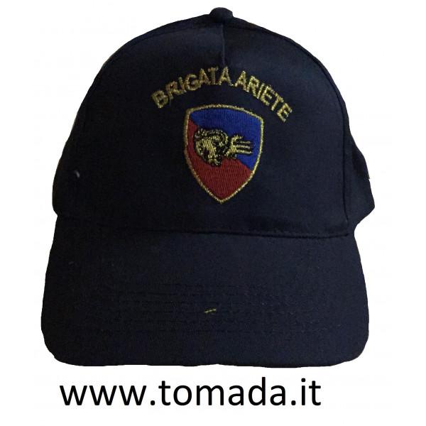 cappellino brigata ariete