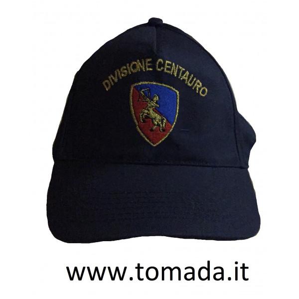 cappellino divisione centauro