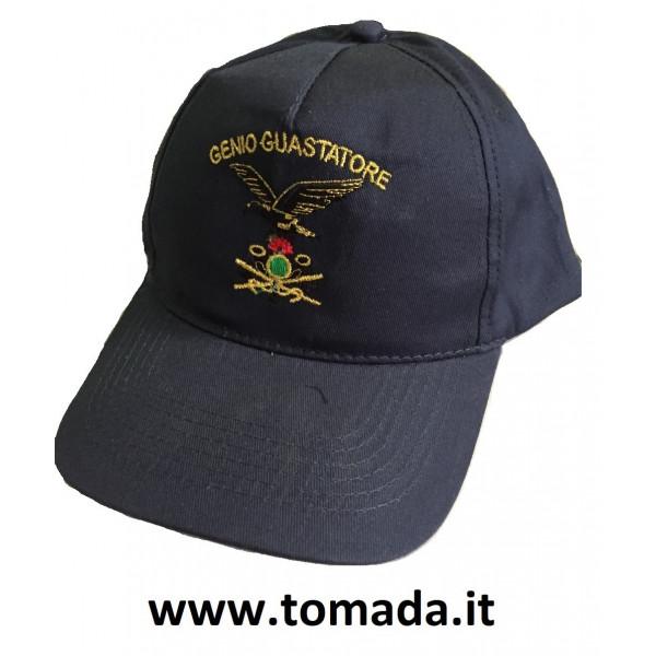 cappellino genio guastatore alpini