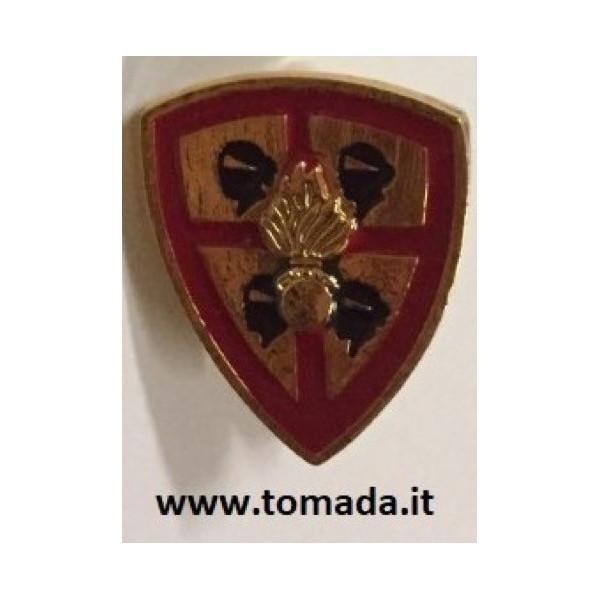 distintivo spilla granatieri di sardegna