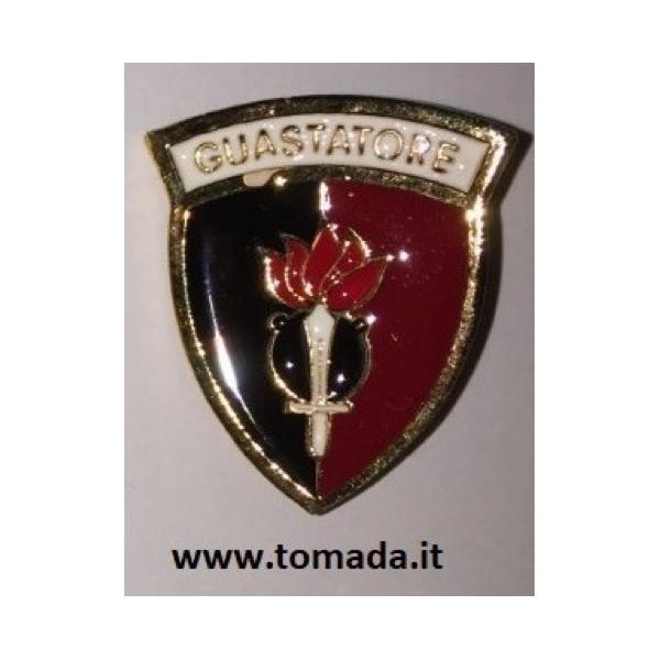 distintivo spilla guastatore esercito