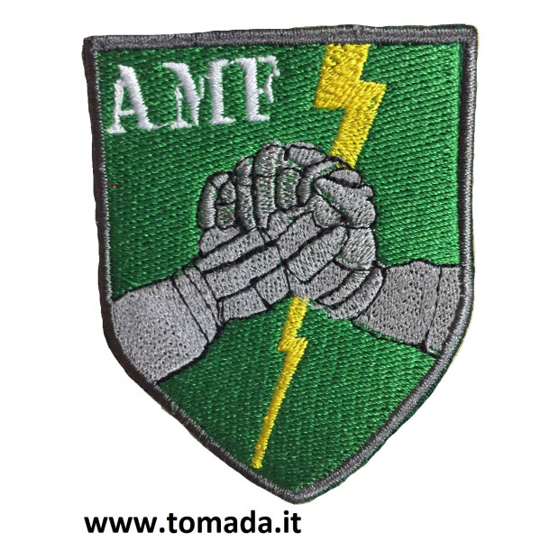 Allied Command Europe Mobile Force - Land