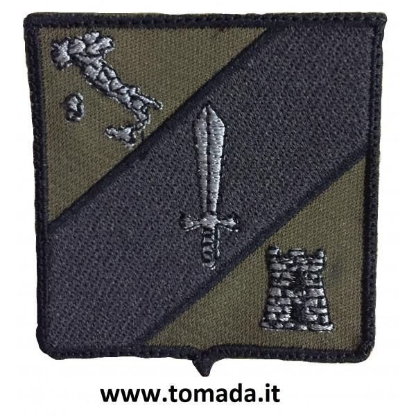 comando forze operative nord - comfop -