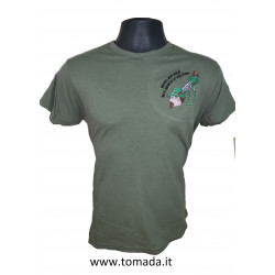 T-shirt alpini VS Covid-19