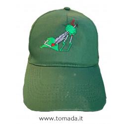 Cappellino Alpino VS Covid-19