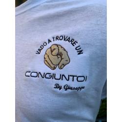 T-shirt VADO A TROVARE UN...