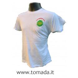 T-shirt VINCEREMO NOI