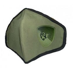 Mascherina militare ARIETE