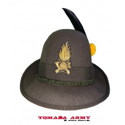 cappello alpini guardia di...
