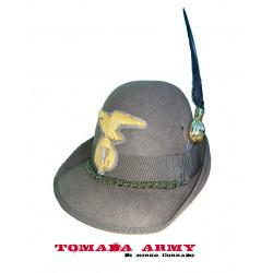 cappello alpini...