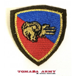 PATCH GOMMATO