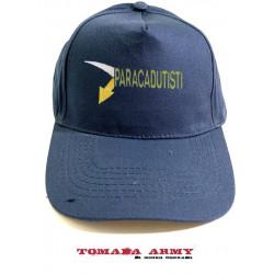 cappellino folgore