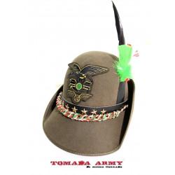 cappello autieri alpini...