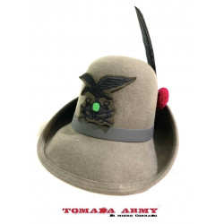 cappello alpino genio