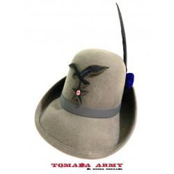 cappello alpino sanità alpina