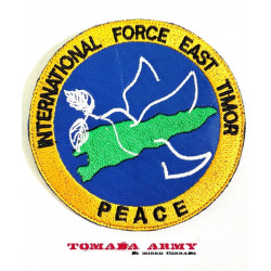 patch international force...
