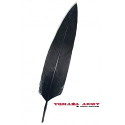 penna aquila nera cm 35