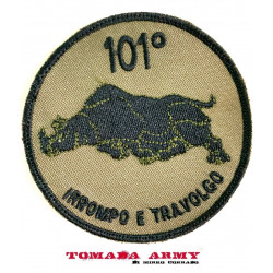 patch 101° rgt irrompo e...