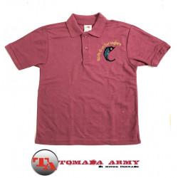 maglietta polo nipote di un...