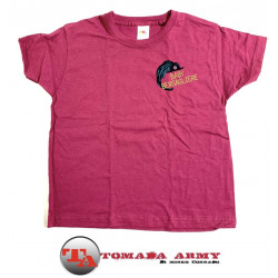 T-shirt maglietta baby...