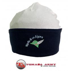 cappellino neonati nipote...