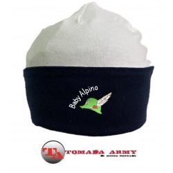 Cappellino baby alpino per...